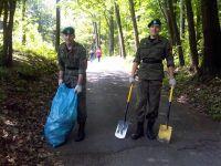 Czytaj więcej: Sprzątanie Balatonu