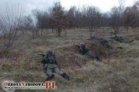 Czytaj więcej: Kurs Piechoty w Łodzi