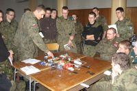 Czytaj więcej: Seminarium teoretyczne Kursu Walki w Mieście 2012