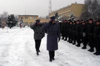 Czytaj więcej: Zakończenie kursu SzP 4/12 w Szkole Policji w Katowicach